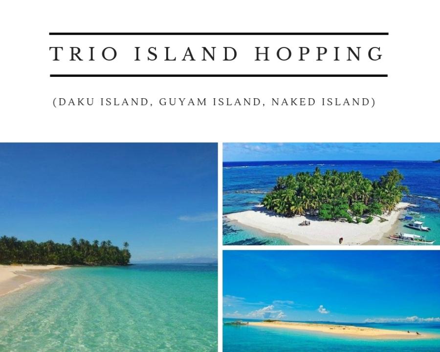 TRIO Island Hopping (1)